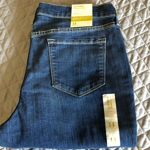 Old Navy Women's Jeans - Curvy Fit Size 14